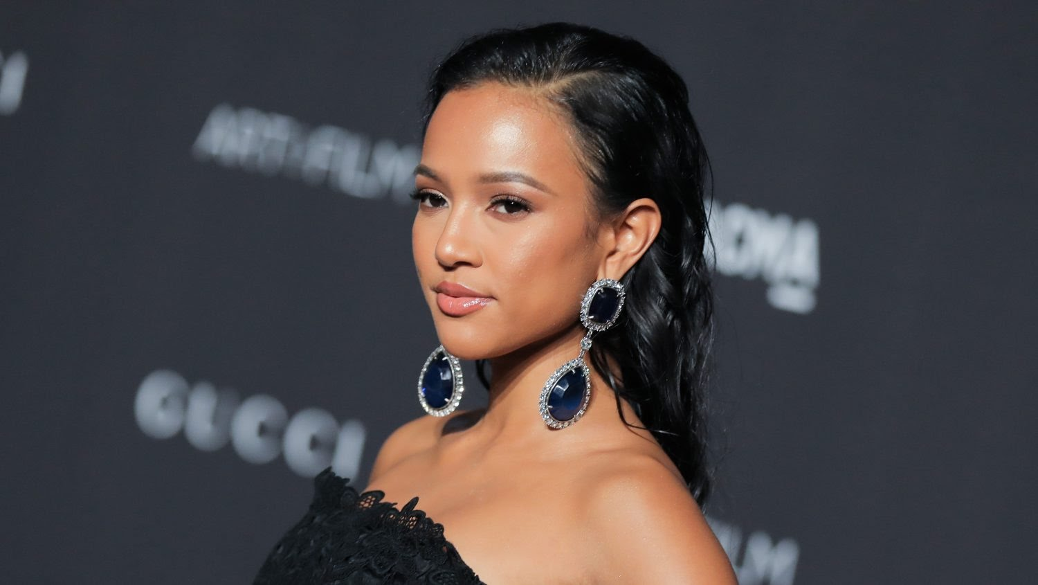 Chris Brown Trashed By Fans After Posting Clip Of His Ex Karrueche On Valentine's Day - iharare.com