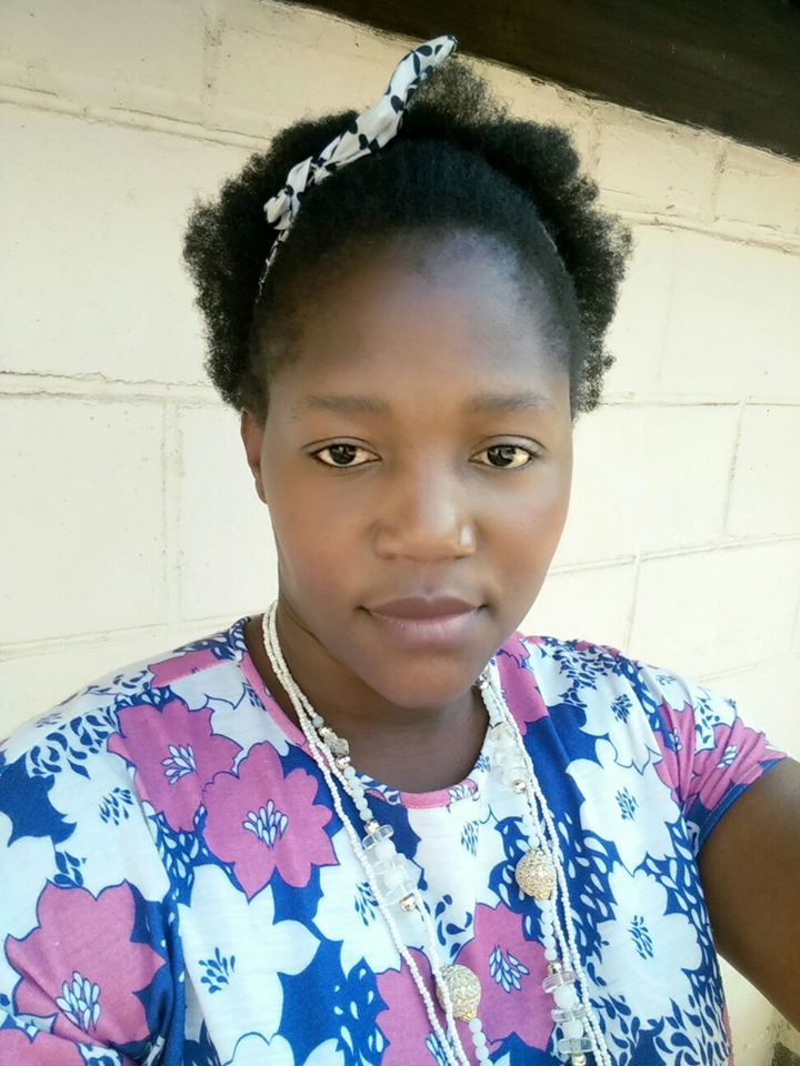 Missing Harare Woman Found