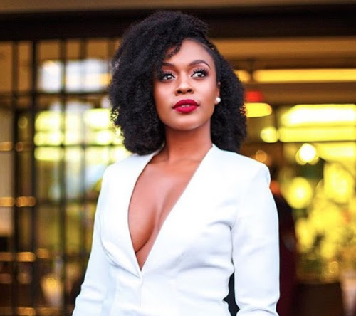 Nomzamo Mbatha Killed Off on Isibaya - iharare.com