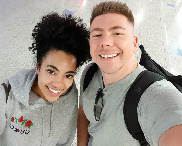 Amanda Du Pont Challenges Flight Ban