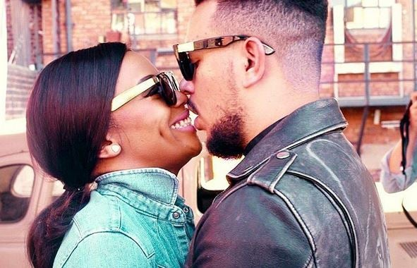 Bonang  Dating Rumours With Top South African Musician