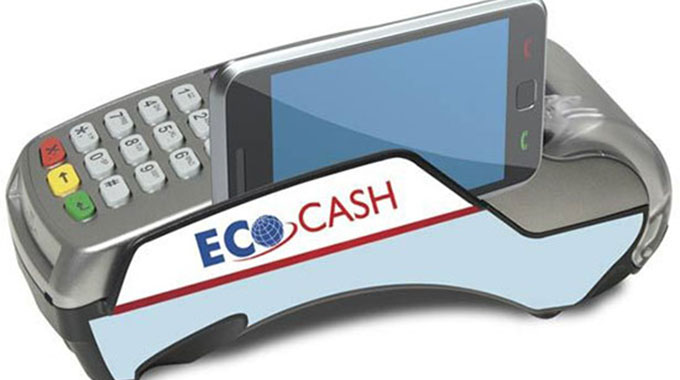 New EcoCash Transaction Limits
