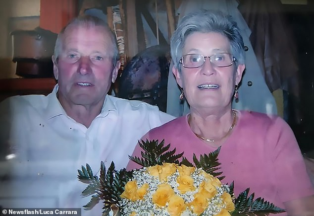 Elderly Couple Die 2 Hours Apart From Coronavirus After 60 Years Together