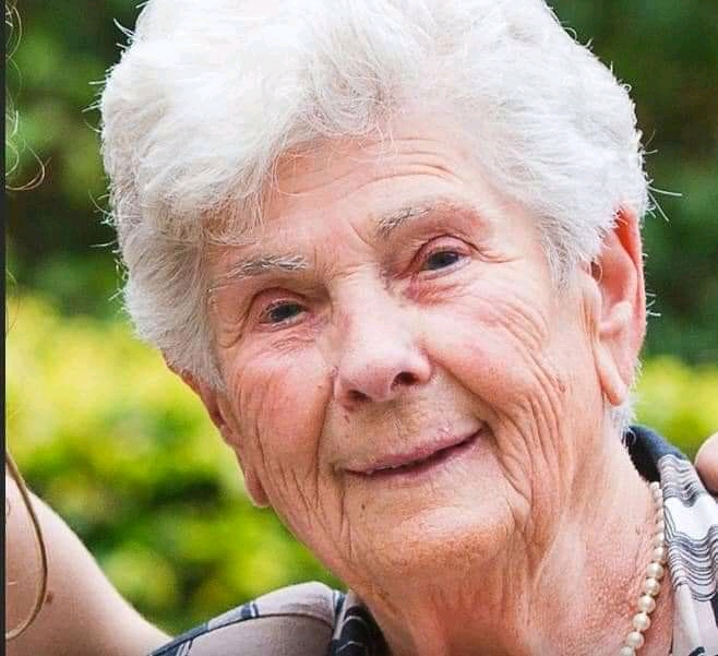 90 Yr Old Woman Dies From Coronavirus