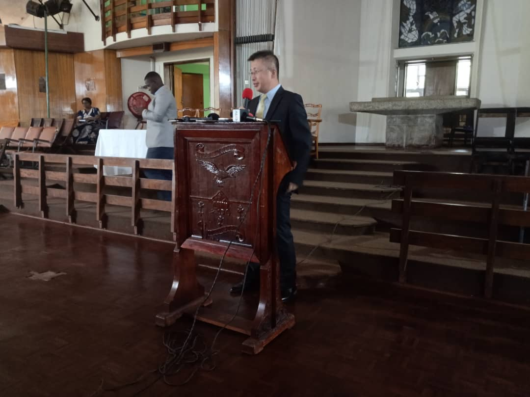 China Assures Safety Of Zim Students