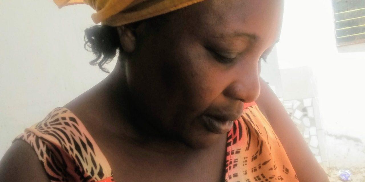 Kwekwe Woman Mistakenly Sends Nudes