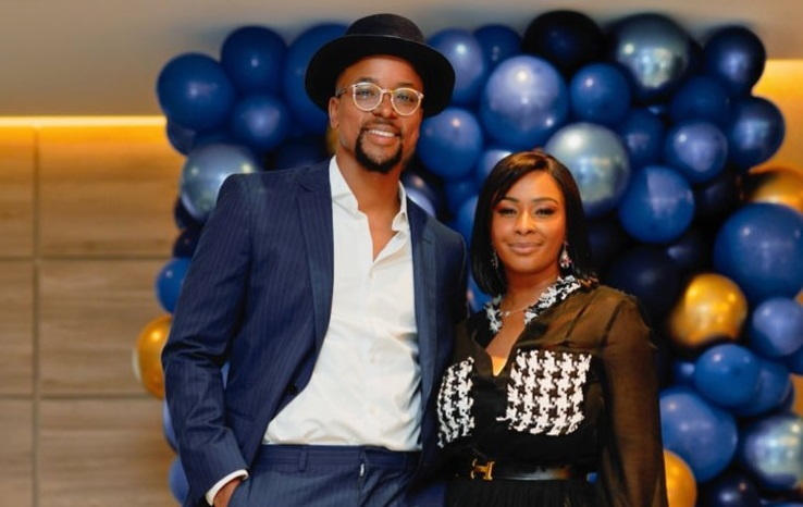 Boity Thulo Reveals Marriage Candidate