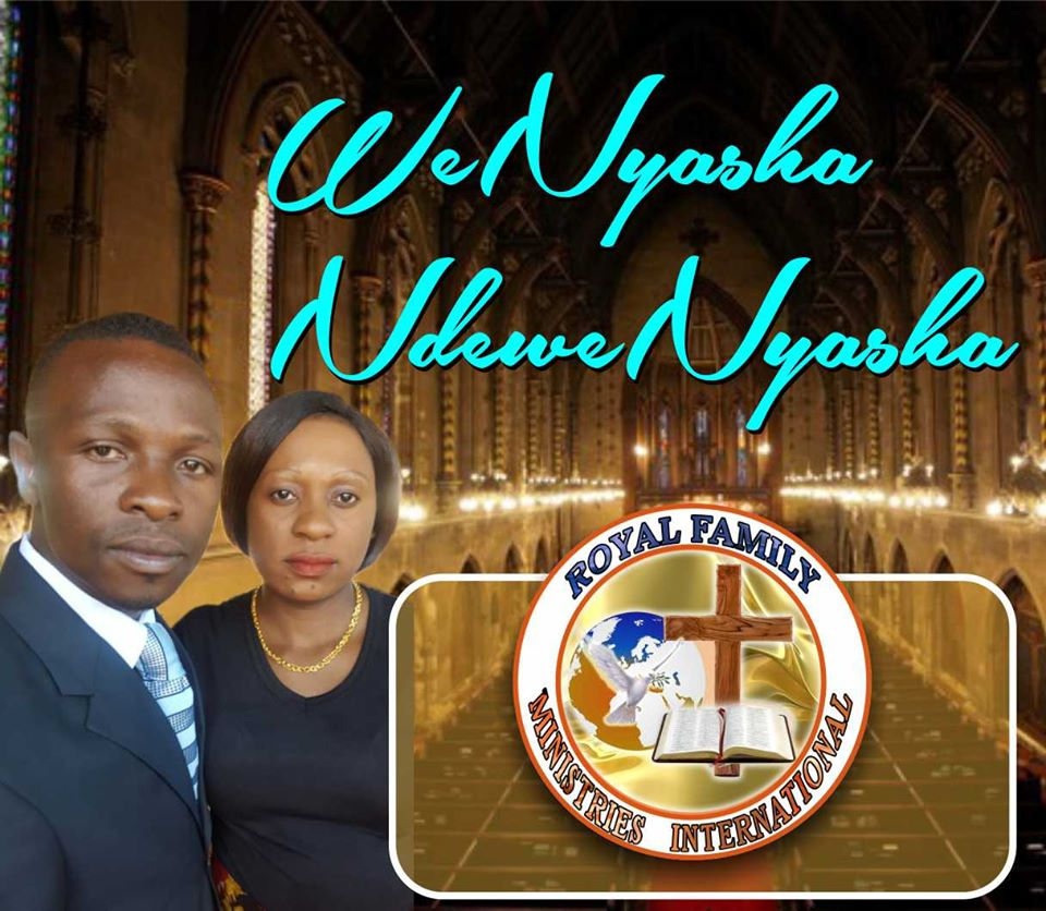 Prophet In Adultery Scandal As Wife Sues Smallhouse For $300 000
