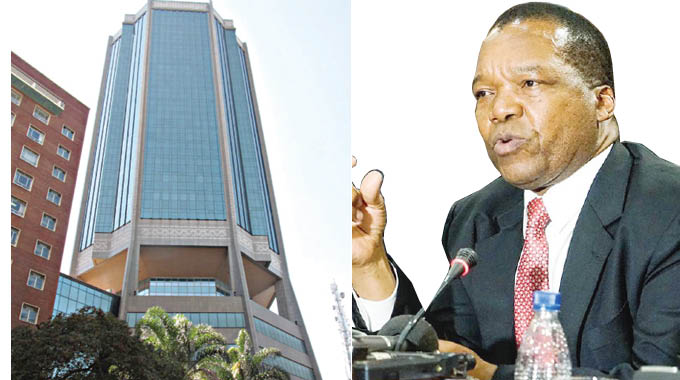 RBZ Speaks On Raiding Foreign Currency Accounts