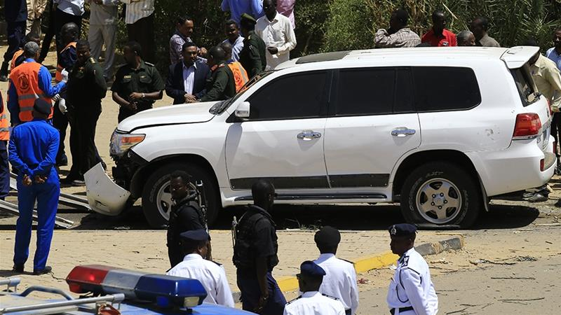 Sudan Prime Minister Escapes Death After Assassination Attempt