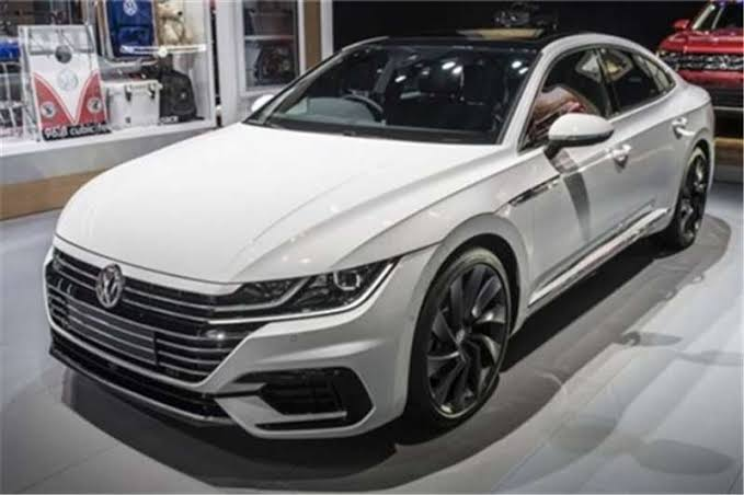 Volkswagen, Arteon 2.0 TSI R-line. Mugabe Family In Financial Troubles  as Russel Goreraza loses his cars