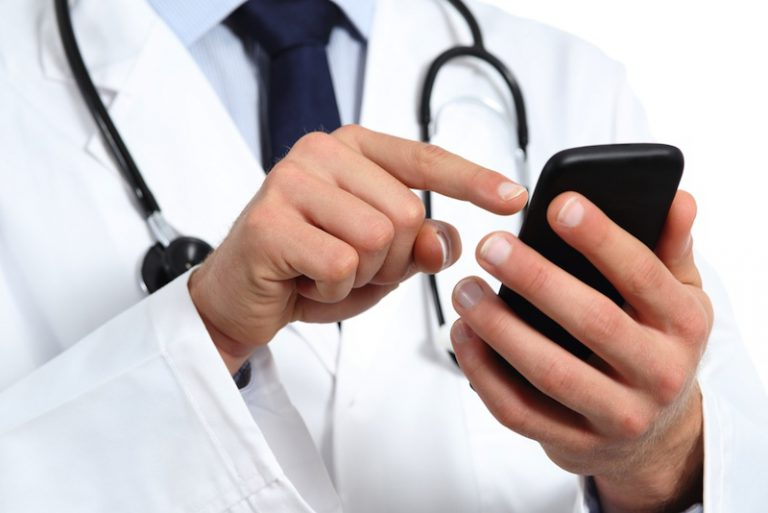 Zim Doctors Who'll Be Doing Free Phone Consultations
