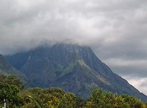 Sacred Mt Nyangani