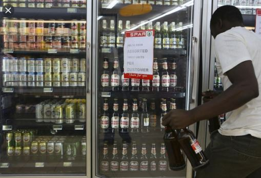Bottle Stores And Other Liquor Outlets Now Allowed To Sell Alcohol-iHarare