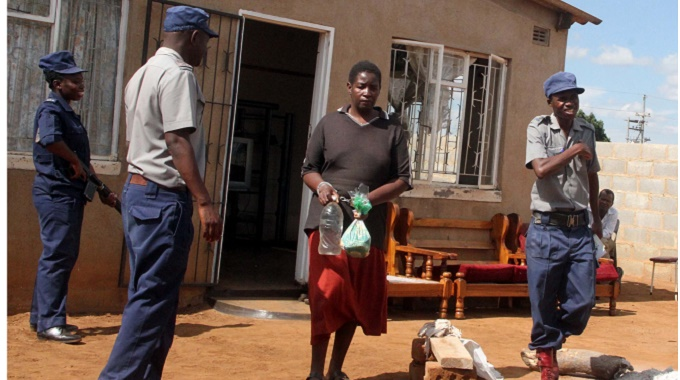 Bulawayo Woman Who Axed Husband To Death Over TV Channels Speaks Out