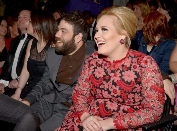 Adele, ex-husband Simon Konecki, to keep £140m divorce details secret