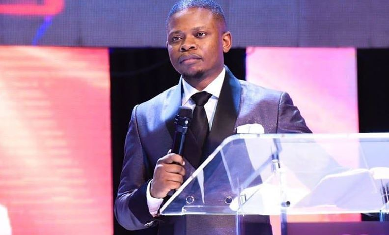 Shepherd Bushiri's Church Speaks On R500 Hand Sanitizer