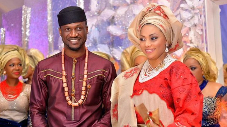 P Square Singer Says He Was A Gold Digger