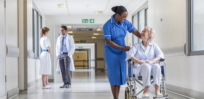 Zimbabwean Nurses In The UK Speak Out