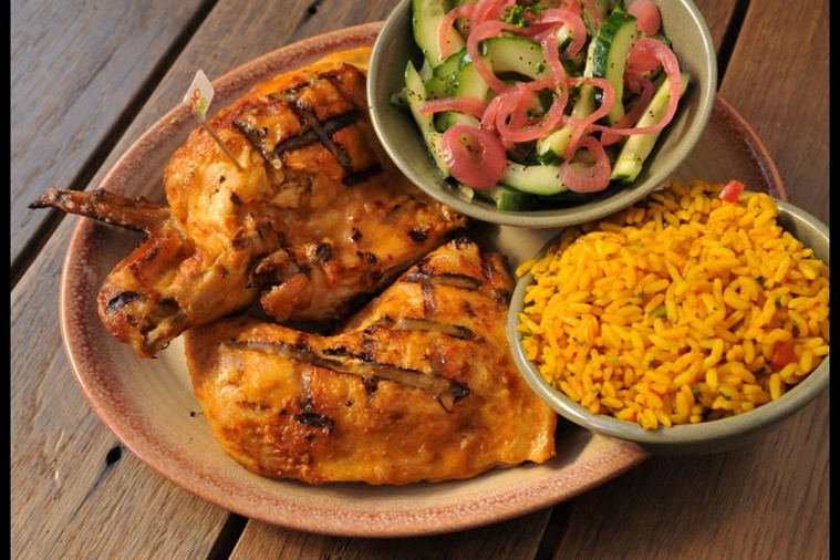 Nandos Workers Filmed Removing Expiry Date Stickers