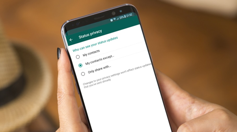 Hide Your WhatsApp Profile Picture From People You Don't Trust Using This New Trick