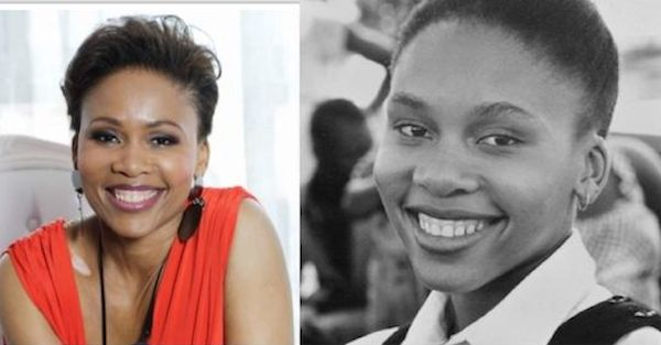 Leleti Khumalo Was Beaten To A Pulp For Cheating