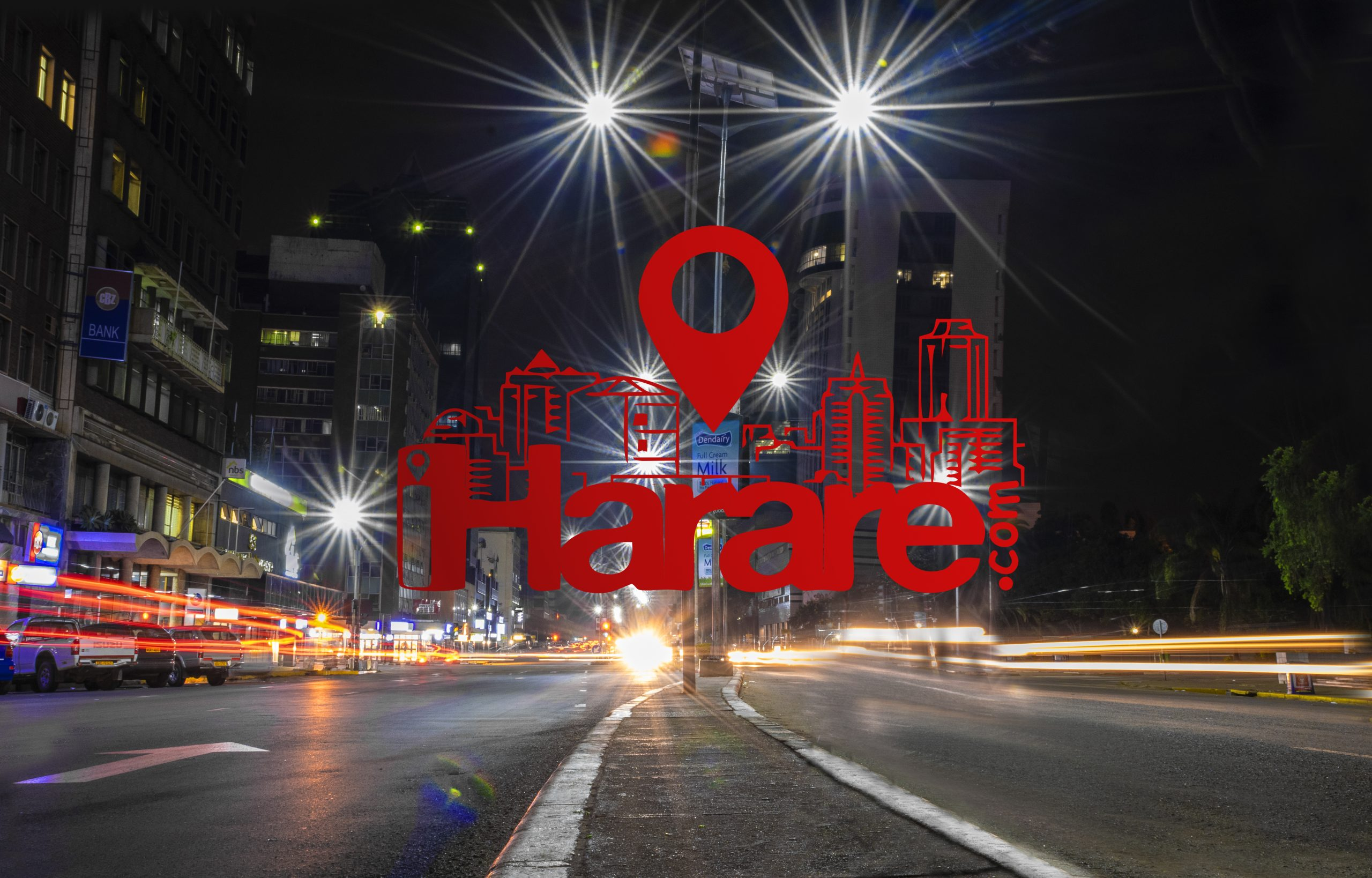 iHarare Daily News Roundup | Here Is Everything You Missed Today