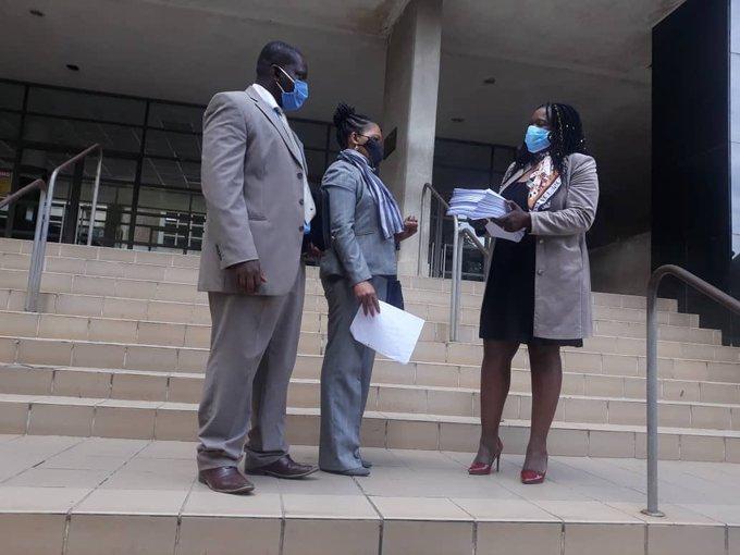 Mnangagwa pressured to fire Obadiah Moyo