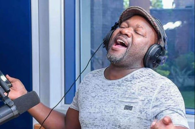 Phatisani Leaves Star FM
