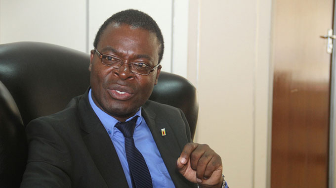 Doctors Implore Pres Mnangagwa To Oust Acting Minister