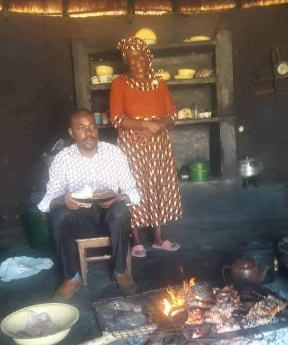 Chamisa's mother dies- iHarare