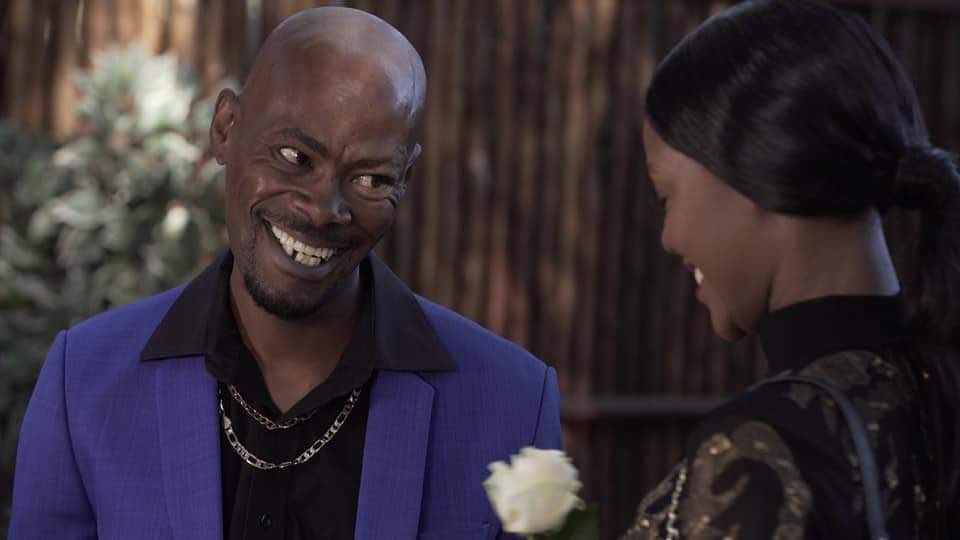 Funniest Characters On Mzansi Soapies