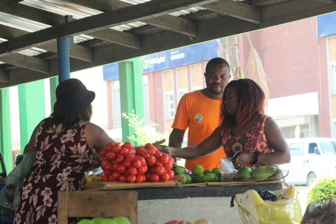 Govt Pinpoints Fresh Produce Markets As Potential Covid-19 Hotspots