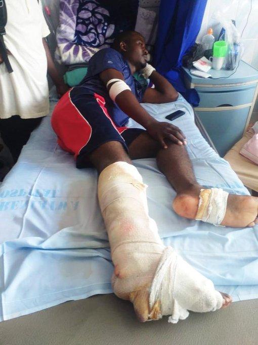 Chitungwiza vendor murder