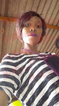 The late Spileli Ottilia Magwada's: Man on the run after strangling wife to death