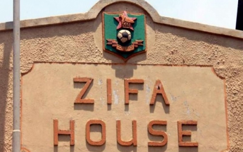 ZIFA Set To Launch Online Coaching Courses For Local Football Coaches - iharare.com