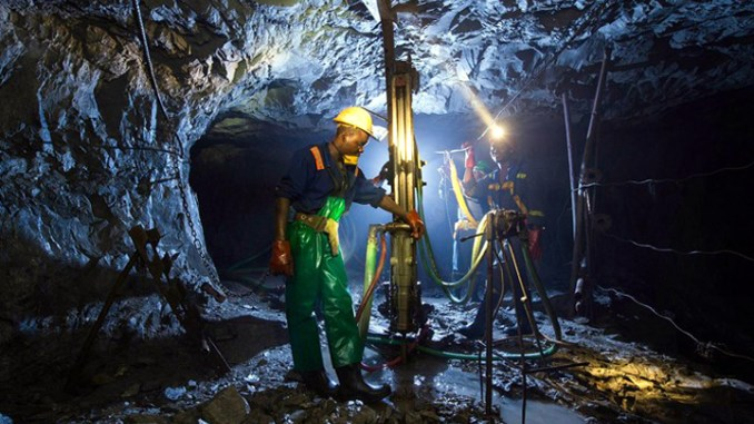 Here Is What Zimbabwe Mine Workers Are Receiving As Bonuses