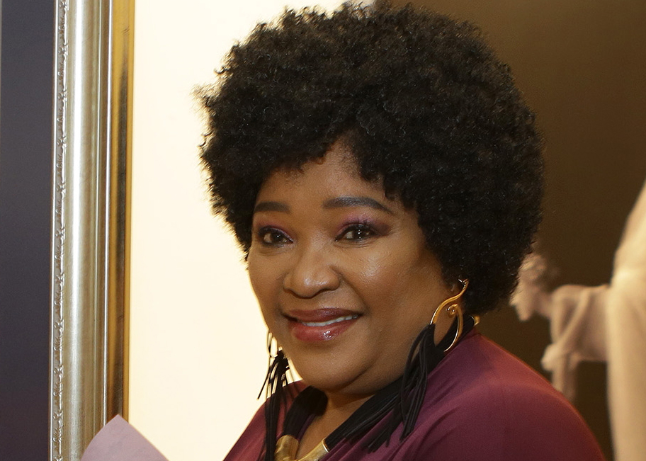 Zindzi Mandela laid to rest at Fourways Memorial Park