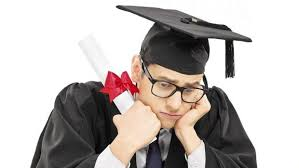 Why a University Degree Is A Waste of Money