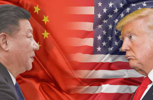 China Slaps US With More Sanctions