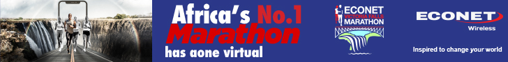 Econet victoria falls marathon leaderboard