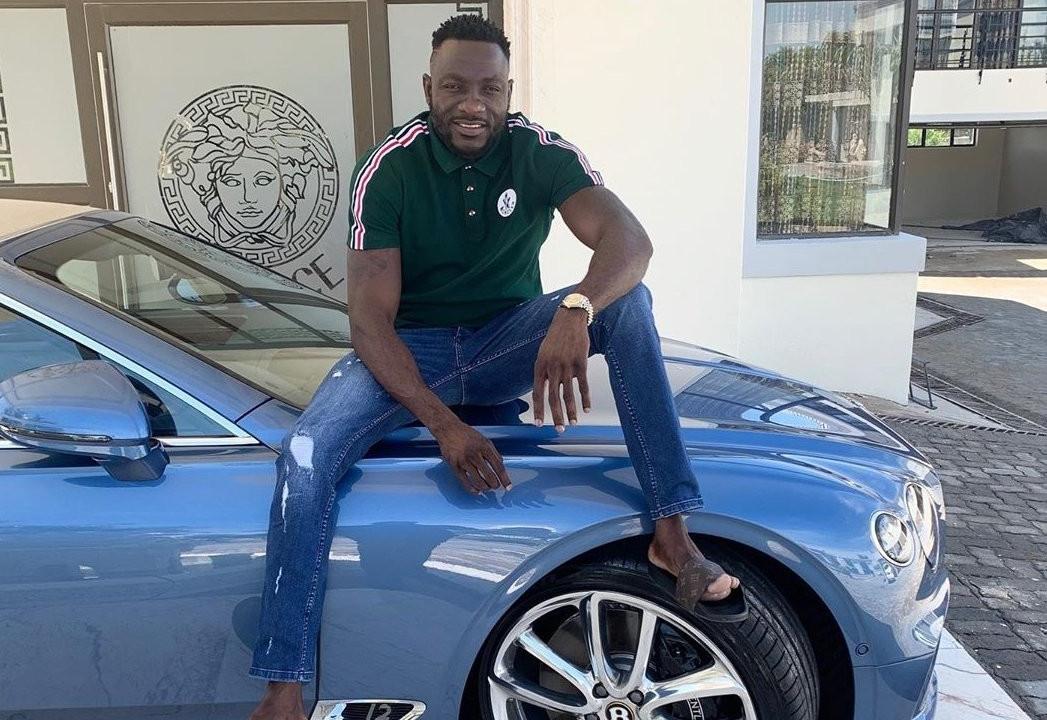 Prophet Passion Java Mourns 'Rival' Genius Ginimbi Kadungure