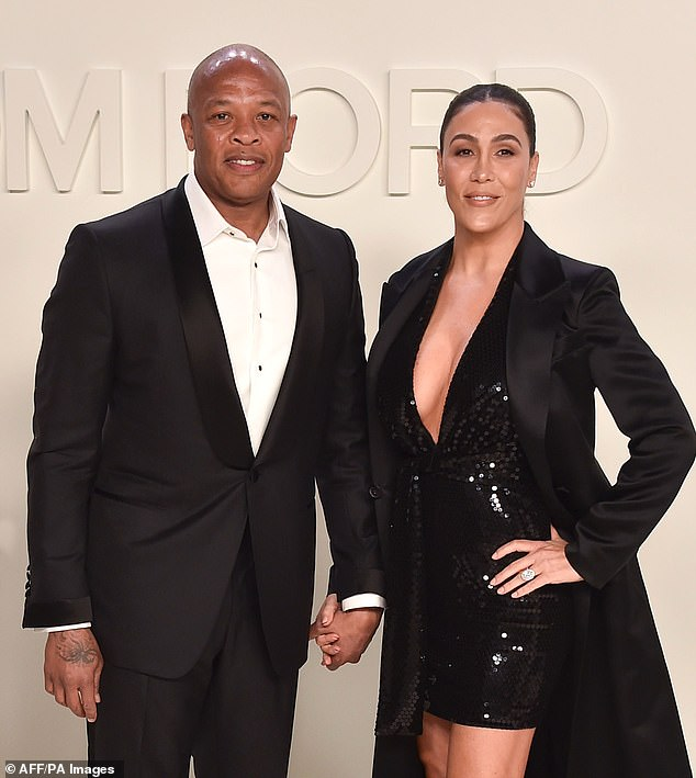 Dr Dre's Wife Drops Explosive Details As Divorce Opens Can Of Worms