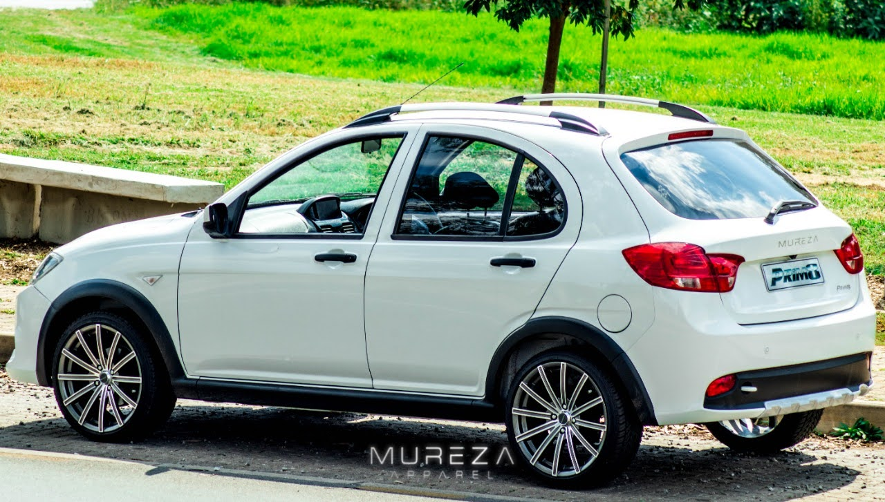 Zimbabwean Low-Cost Vehicle Maker Mureza Releases First Car Going For US$13,500 - iharare.com