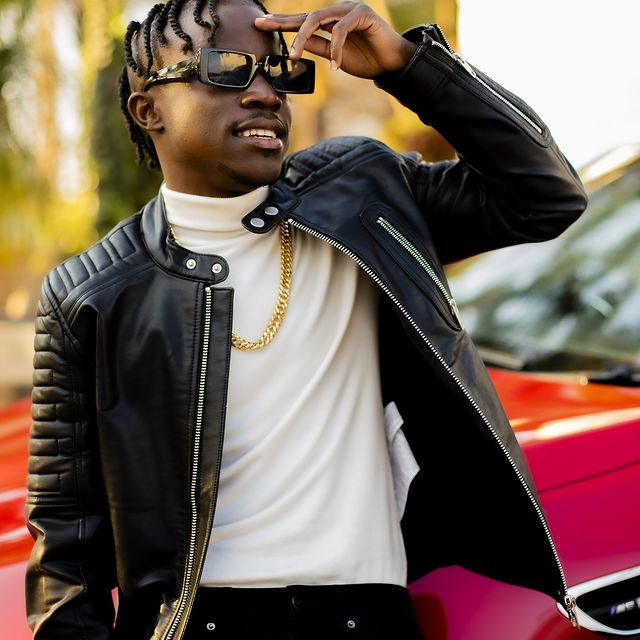 """Zimbabweans Impressed By Nutty O's """"Mustard Seed"""" Album - iharare.com"""